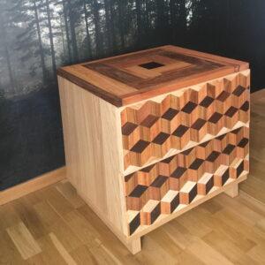 Good wood exklusiva träslag från Afrika