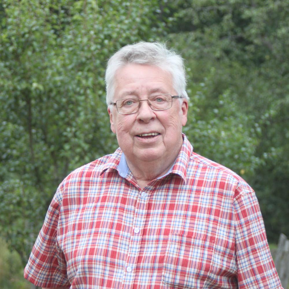 Lennart Bosrup styrelseordförande i Ängavången Ekgolv